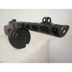 "MACHINEGUN,""PPSH-41"",CALIBER:7,62 X 25 M.M."