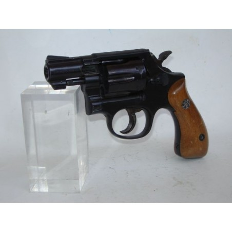 "(WEAPON SOLD)""LLAMA "" REVOLVER,""2"",CAL: 38 SPECIAL"
