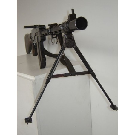 "(WEAPON SOLD)""LAHTI-SALORANTA, LS-26"", LIGHT MACHINEGUN,CALIBER:"