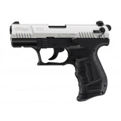 """UMAREX """"WALTHER P22"""",DUOTONE,CAL: 9 M.M. PAK"""
