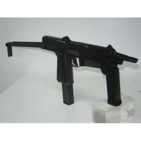 "(WEAPON SOLD)""RAK,PM-63"",SUBMACHINE GUN, CALIBER: 9x18 M.M. MAKA"