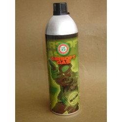 AIRSOFT GAS BALLISTOL,950 ML