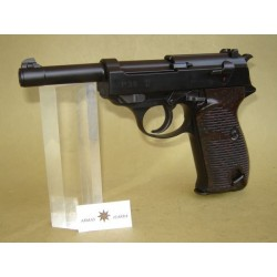 """WALTHER P38"",MARUZEN,AIRSOFT GAS,6 M.M.BB"